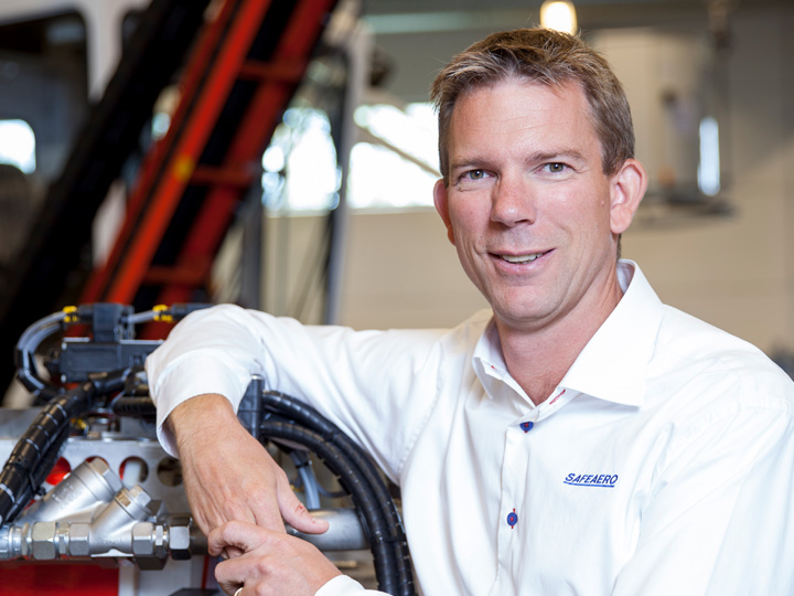 New CEO for PanLink