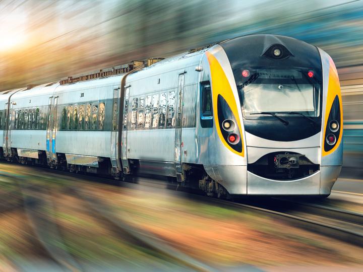 Rail solutions